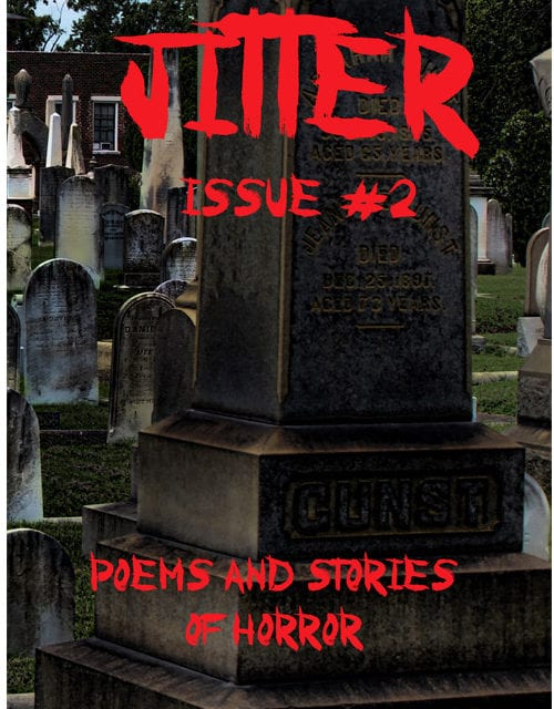 Jitter Issue #2