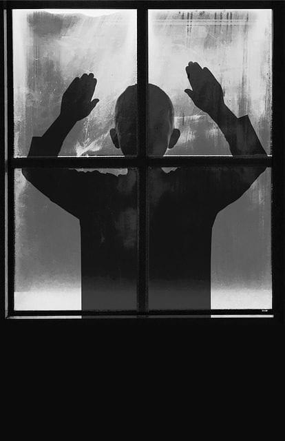 My Fear by Jon Simmons