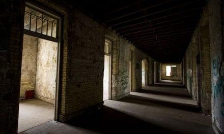 Asylum by Richard G. Bouchard