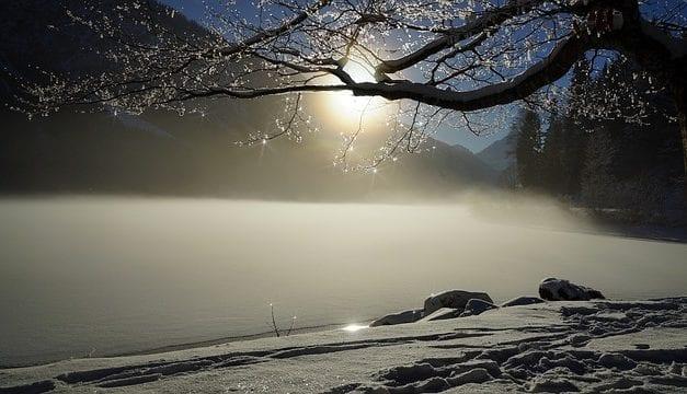 Frozen Four by Ken Grant